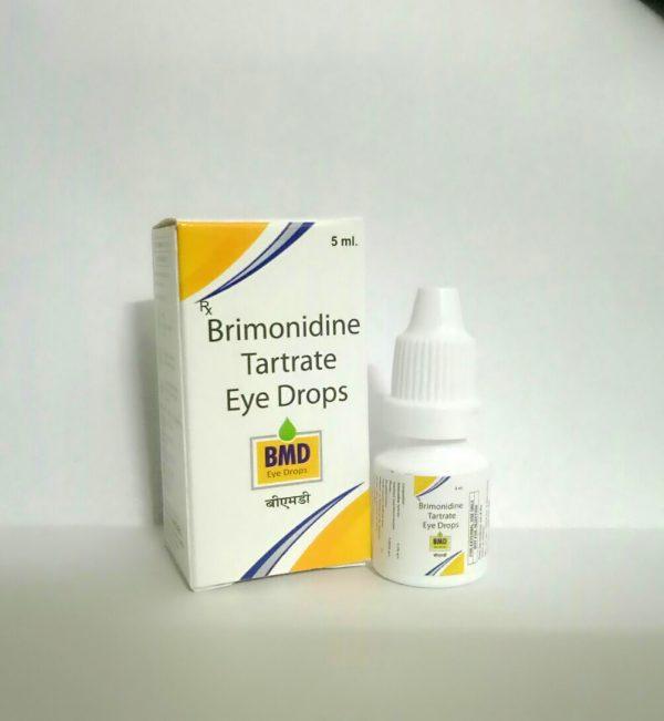 BMD eye drop