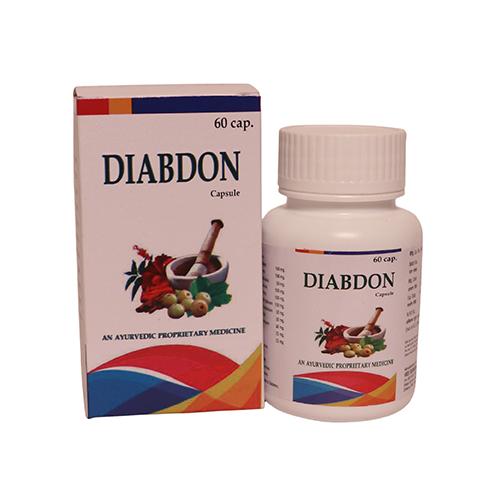 DIABDON-CAPS