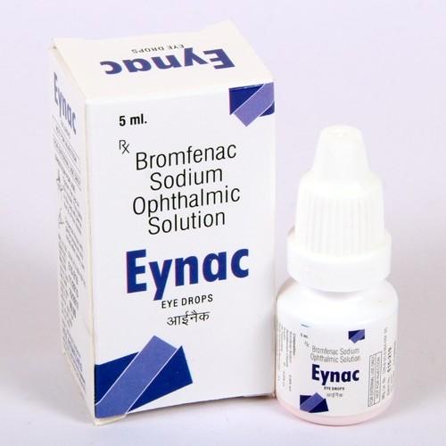 EYNAC 5ML eye drops