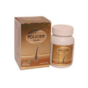 FOLIGRIP-CAPS