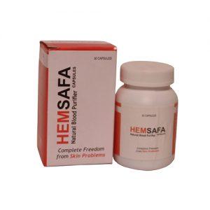 HEMSAFA-CAP