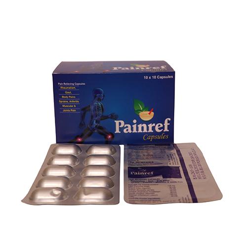 PAINREF-CAPS