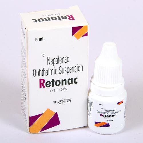 RETONAC 5ML eye drop