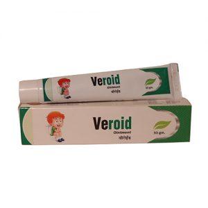 VEROID-OINT