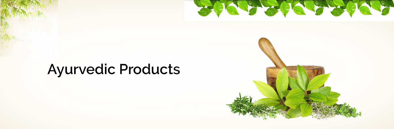 Ayurvedic-Products-Banner