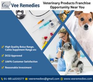 Veterinary PCD Pharma Franchise in Delhi