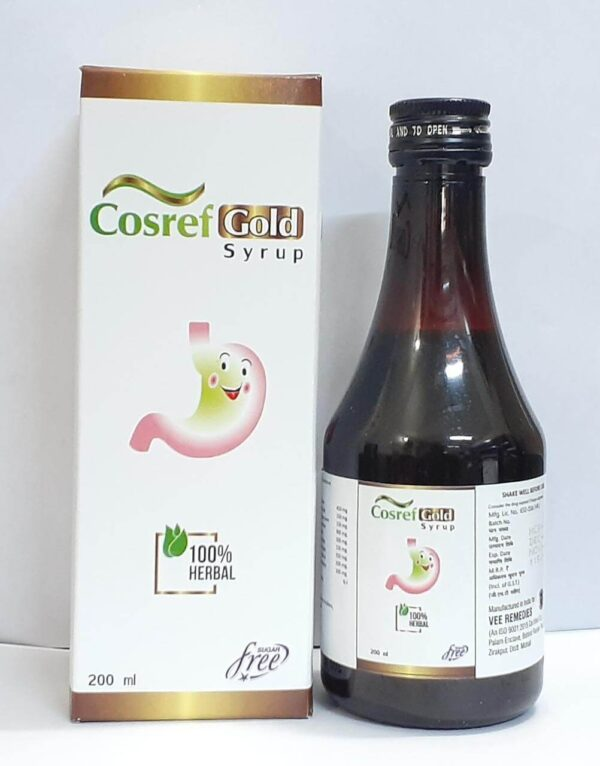 COSREF GOLD  200ml