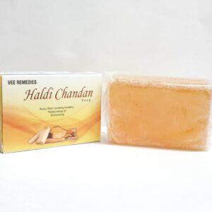 HALDI CHANDANSoap