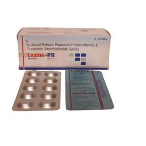 LUZINE-PR Tablet