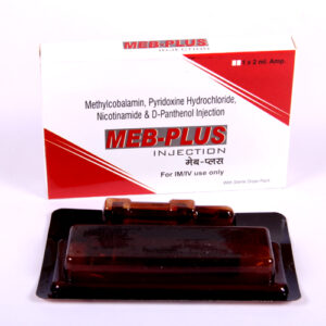 Meb-Plus Injection