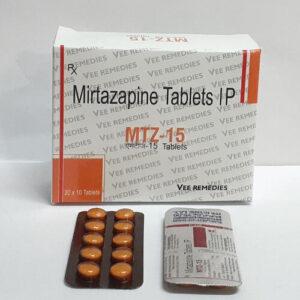 MTZ-15
