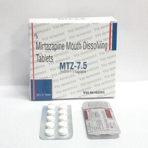 MTZ-7.5