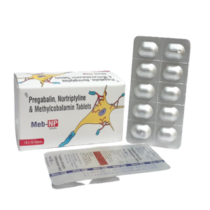 MEB-NP Tablets