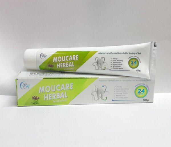 MOUCARE Paste