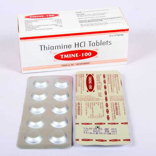 TMINE Tablets