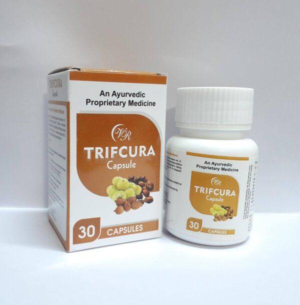 TRIFCURA Caps