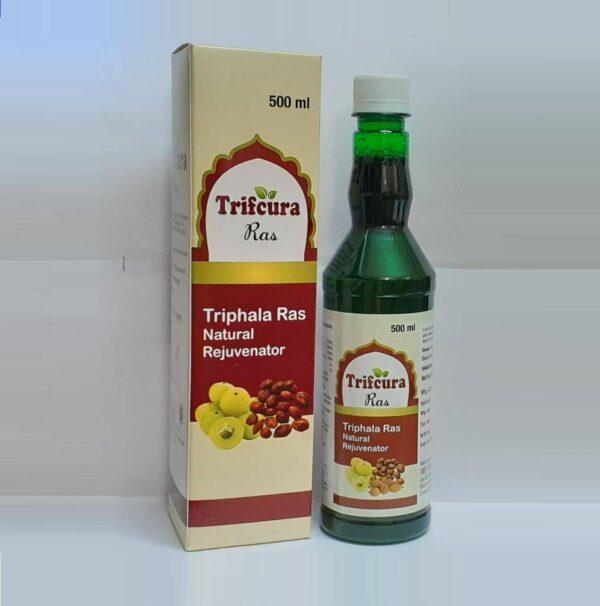TRIFCURA JUICE