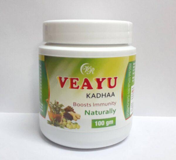 VEAYU Kadha