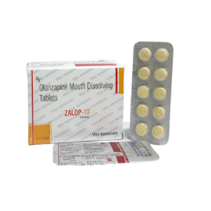 ZALOP 10MG TABLETS