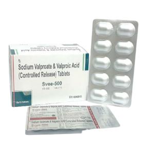 SVEE-500 Tablets