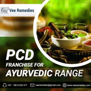 Ayurvedic PCD Franchise